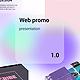 Web Promo Minimal Transparency - VideoHive Item for Sale