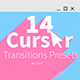 Computer Cursor Transitions Presets - VideoHive Item for Sale