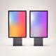 Lightbox / Ad Board Mock-up