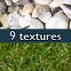 9 Seamless Ground & Cloth Textures - GraphicRiver Item for Sale