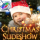 Christmas Slideshow - Apple Motion - VideoHive Item for Sale