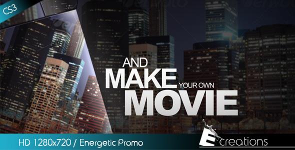 Energetic Promo