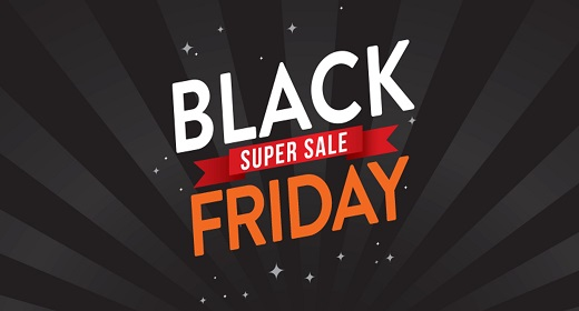 Black Friday Extensions Sale