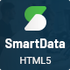Smartdata - IT Solutions & Services HTML5 Template