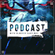 Podcast - Album Cover Artwork Template