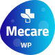 Mecare – Hospital and Health WordPress Theme