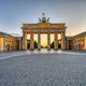 The iconic Brandenburg Gate in Berlin - PhotoDune Item for Sale
