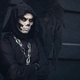 Scary Skull Costume - PhotoDune Item for Sale