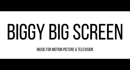 Biggy Big Screen