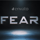 Fear Cinematic Trailer - VideoHive Item for Sale