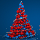 Christmas (4 in 1) - VideoHive Item for Sale