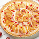 Christmas fruit tart - PhotoDune Item for Sale