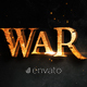 The War Trailer - VideoHive Item for Sale