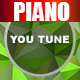Inspiring Uplifting Motivational Emotional Piano