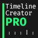 Timeline Creator Kit PRO - VideoHive Item for Sale