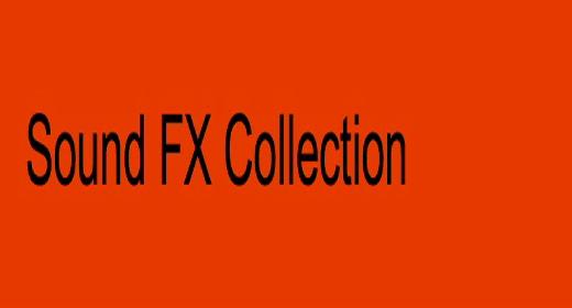 Sound FX Collection