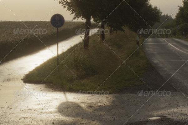 HDR 060 Road Dawn sIBL