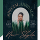 Special Arrivals Social Media Pack + Flyer Template