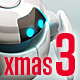 Robots 3D Christmas Special III - VideoHive Item for Sale