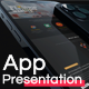 Black Room | App Presentation | Phone 12 - VideoHive Item for Sale