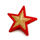 star toy isolated on white - PhotoDune Item for Sale