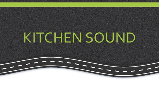 Kitchen Sound
