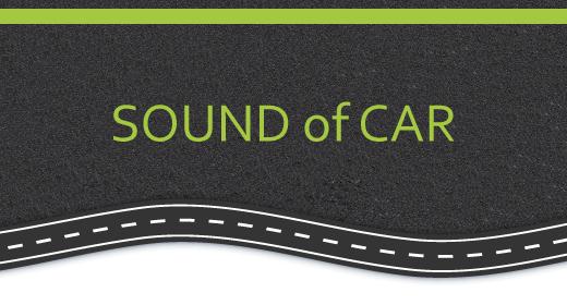 Sounds of Car