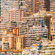 Monaco, Monte Carlo Architecture Background. Many Houses, Buildings - PhotoDune Item for Sale
