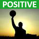 Positive Upbeat and Energetic Uplifting Pop Rock Pack