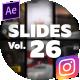 Instagram Stories Slides Vol. 26 - VideoHive Item for Sale