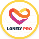LonelyPro - Non-Profit,Charity & Animal Protection Environment PSD Template