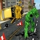 Monster Super Heroes  Incredible Fight In City