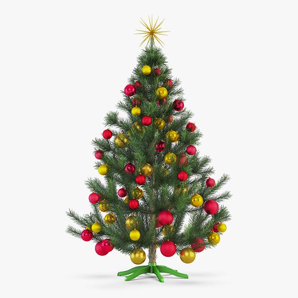 Christmas Tree 150cm v 2