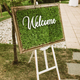 Welcome sign - PhotoDune Item for Sale