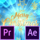 Heavenly Christmas Promo - Premiere Pro - VideoHive Item for Sale