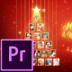 Christmas Tree Photos Opener - Premiere Pro - VideoHive Item for Sale