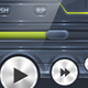 Player Interface - GraphicRiver Item for Sale