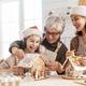 Cooking Christmas food - PhotoDune Item for Sale