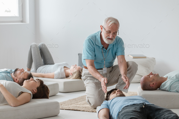 Helping with the headache - Stock Photo - Images