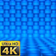 Broadcast Passing Hi-Tech Cubes Wall Stage 01 - VideoHive Item for Sale