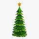 Christmas Tree Paper v 2