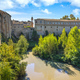 Urbania town and Ducal Palace. Marche region, Italy. - PhotoDune Item for Sale