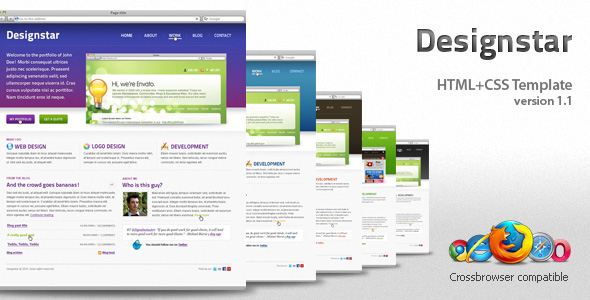 Free Download Designstar Nulled Latest Version