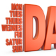 Days of Week - GraphicRiver Item for Sale