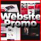 Flex Website Promo - VideoHive Item for Sale