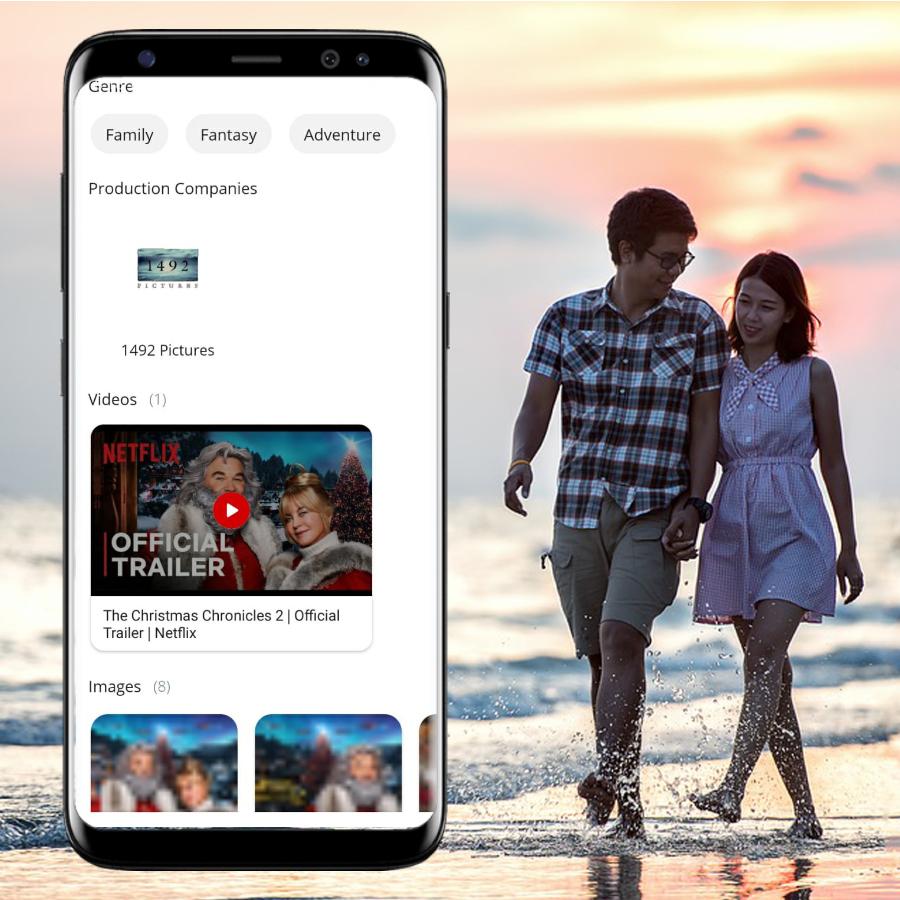 FilmTV movies app