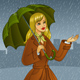 Rainy day - GraphicRiver Item for Sale