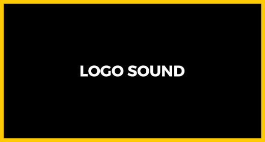 Logo Sound