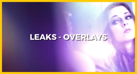 Leaks - Overlays