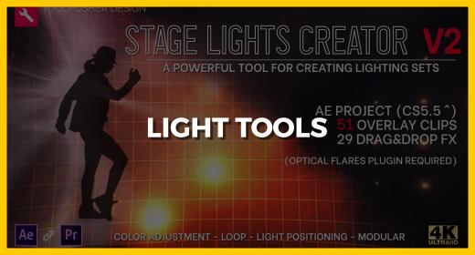 Light Tools
